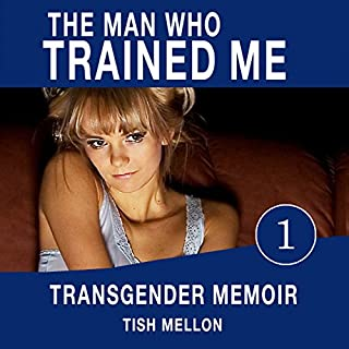 The Man Who Trained Me cover art
