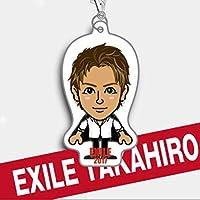 EXILE TAKAHIRO クリーナー カレンダー衣装 2017 ガチャ