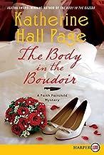 [ [ [ The Body in the Boudoir (Faith Fairchild Mysteries (Paperback)) - Large Print [ THE BODY IN THE BOUDOIR (FAITH FAIRC...
