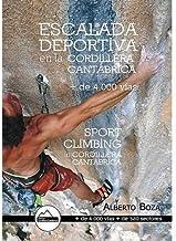 Amazon.es: escalada deportiva: Libros