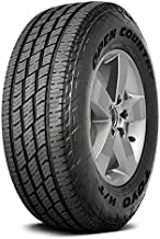 Toyo OPEN COUNTRY H/T II 265/65R18 Tires - All Season Truck/SUV