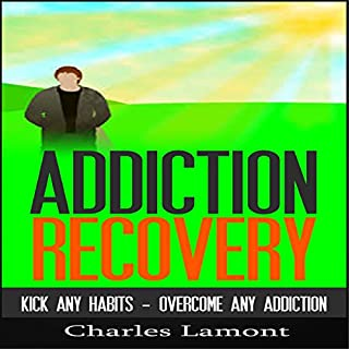Addiction Recovery cover art