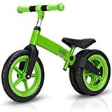 Best balance bike with training wheel - Costzon Kids Balance Bike, Classic Lightweight No-Pedal Learn Review