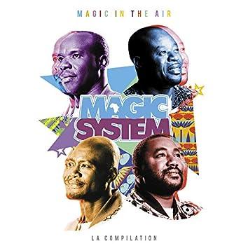 Magic In The Air: la compilation