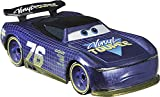 Disney and Pixar Cars Will Rusch, Miniature, Collectible Racecar Automobile Toys Based on Cars Movies, for Kids Age 3 and Older
