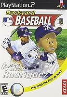 Backyard Baseball / Game