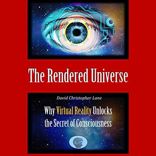 Couverture de The Rendered Universe