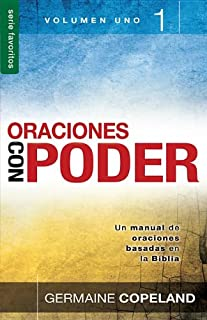 Oraciones Con Poder, Volumen 1 (Favoritos) (Spanish Edition)