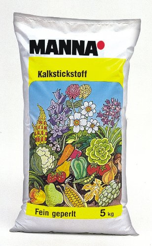 Manna Kalkstickstoff 5 kg
