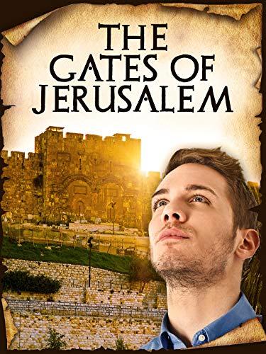 The Gates of Jerusalem