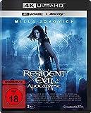 Resident Evil: Apocalypse (4K Ultra HD) (+ Blu-ray 2D) [Alemania] [Blu-ray]