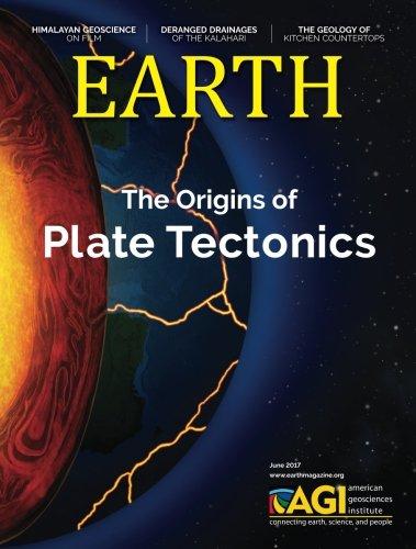 EARTH Magazine: June 2017