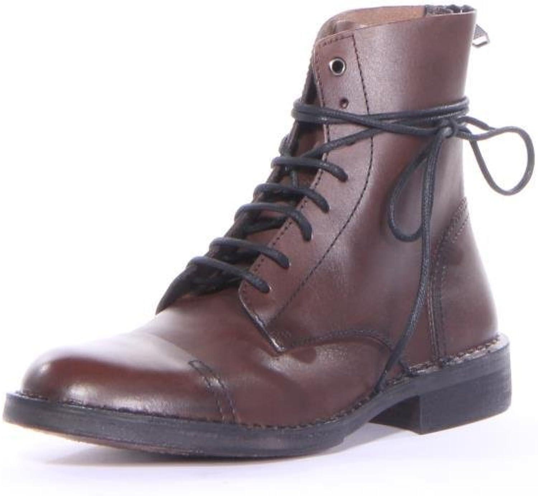 Diesel Men D-Pit Boots shoes