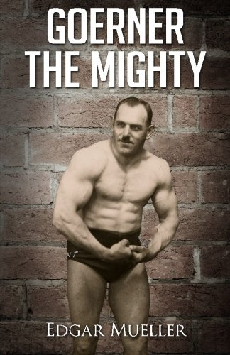 Goerner The Mighty