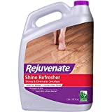 floor polish wood - Rejuvenate Shine Refresher Hardwood Polish Restorer Removes Scratches from Wood Floors Restores Shine and Protects Laminate Linoleum Tile Vinyl and More