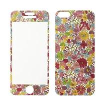 イデアインターナショナル BRUNO Fabric Sheets for iPhone5 iPhone5 IDE006-PBB
