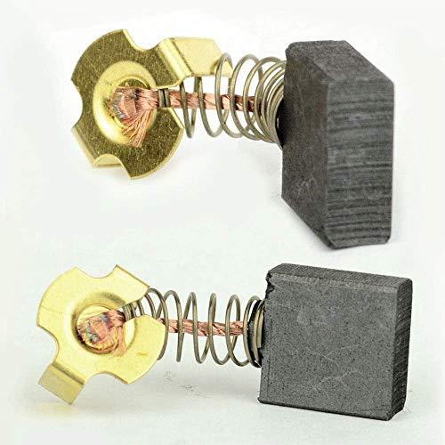 614367-00 Carbon Brushes For Dewalt DW713/DW715/DW716 Miter Saws Fit Ryobi BTS21-D04 and Ridgid 0502025007