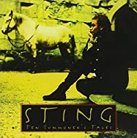 Ten Summoner's Tales by Sting (1998-10-30)
