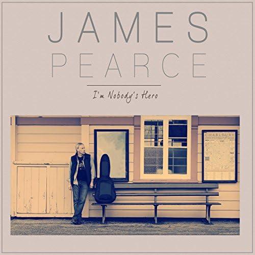 James Pearce
