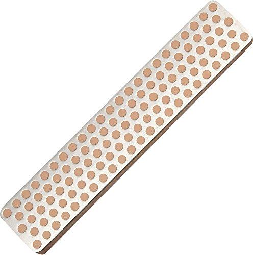 DMT A4XX Pierre à aiguiser en diamant 10 cm, beige, A4EE