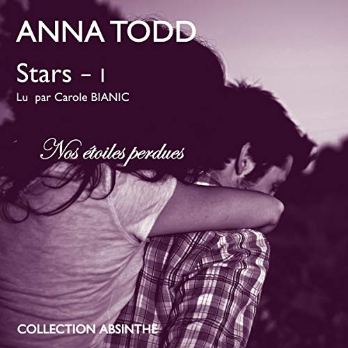 Nos étoiles perdues cover art