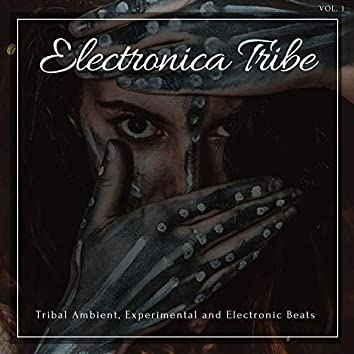 Electronica Tribe - Tribal Ambient, Experimental And Electronic Beats Vol. 1