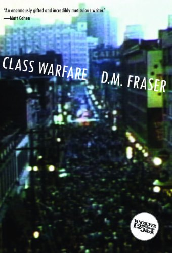 Class Warfare (Vancouver 125 Legacy Books) (English Edition)