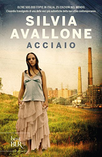 Acciaio (Italian Edition)