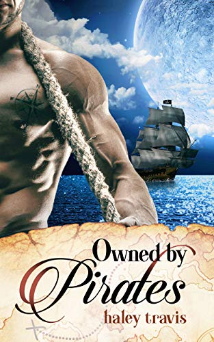 Owned by Pirates (Shy Girl / Alpha Male Adventure)