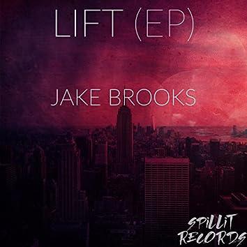 Lift (EP)