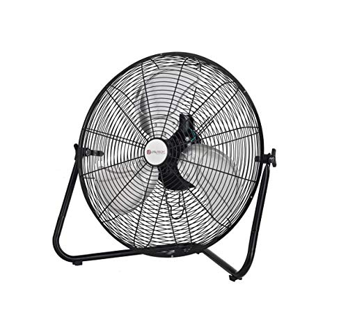 Floor Fan Hv 20u0022