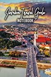 Slovakia Travel Guide Notebook: Notebook Journal  Diary/ Lined - Size 6x9 Inches 100 Pages
