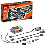 LEGO Technic 8293: Power Functions Motor Set by LEGO