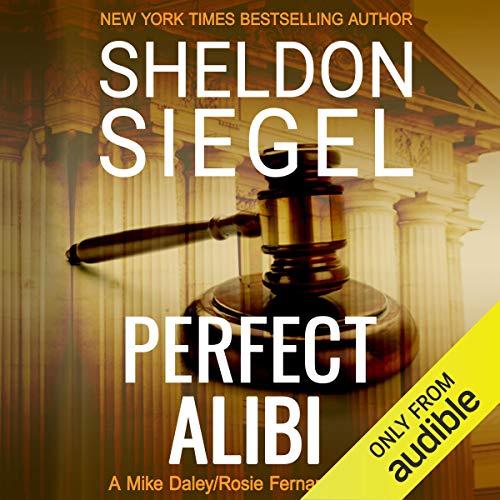 Perfect Alibi cover art