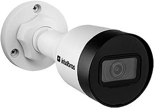 "Camera Bullet IP Intelbras VIP 1230 B Full HD 1080p Sensor 1/2.7"" Lente 3.6mm 30m IR PoE IP67 H.265"