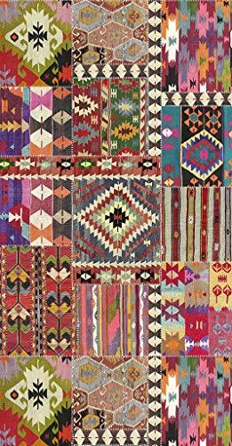 Vinyl-Teppich Shiraz DU 01 52 x 100 x 0,22 cm