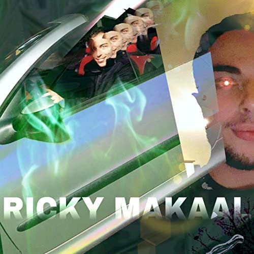 Ricky Makaal