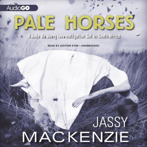 Pale Horses cover art