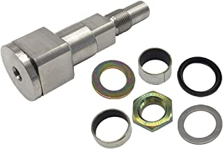 Upper Steering Shaft Pin BushingWasher Nut Replacement for Mercruiser Alpha and Bravo 98230A1 866718A01