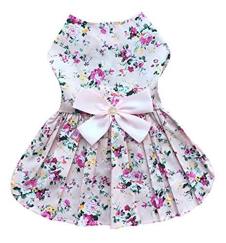 Petroom Puppy Dog Dress