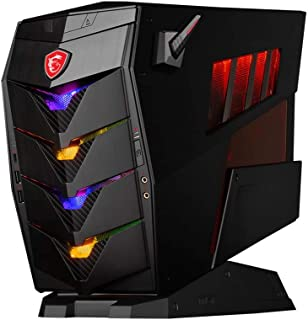 msi Aegis 3 9SD-231 9th Gen Intel® Core i7 i7-9700F 16 GB DDR4-SDRAM 1512 GB HDD+SSD Negro Escritorio PC Aegis 3 3 9SD-231, 3 GHz, 9th Gen Intel® Core i7, i7-9700F, 16 GB, 1512 GB,