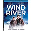 Wind River (Blu-ray + Digital HD) (VUDU Instawatch Included)