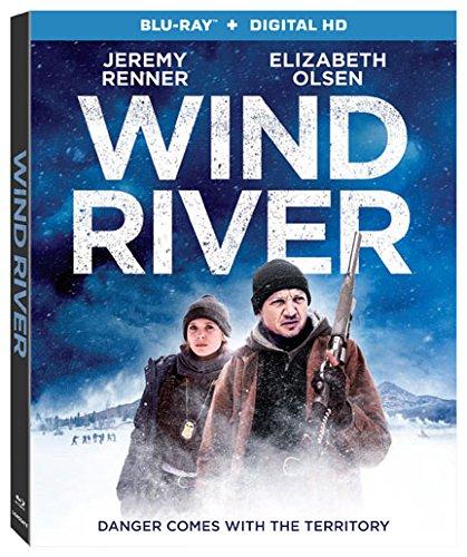 Wind River [Blu-ray]