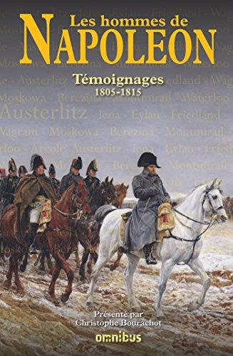 Les Hommes de Napoléon (Hors collection)