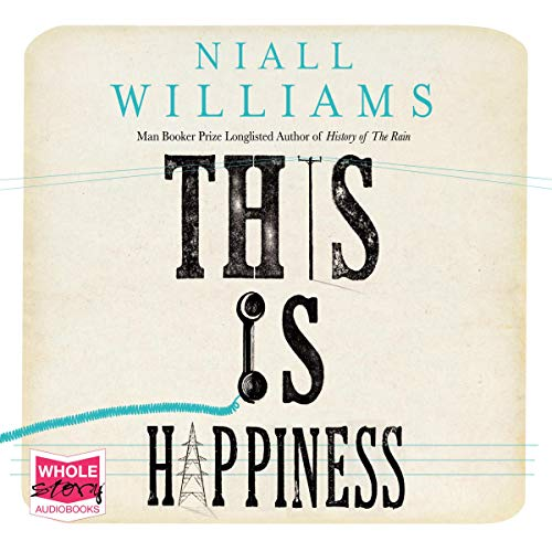 Couverture de This Is Happiness