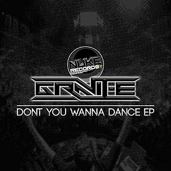 Dont You Wanna Dance