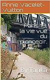 Paris 19, la vie vue du plongeoir.: By Tarika