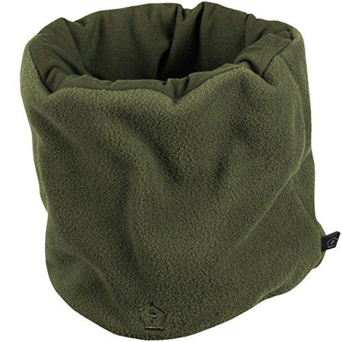Pentagon Fleece Neck Gaiter Olive Grün