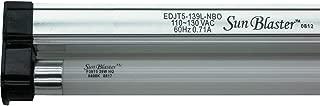 Sunblaster T5 High Output Fluorescent Strip Light, 3-Feet