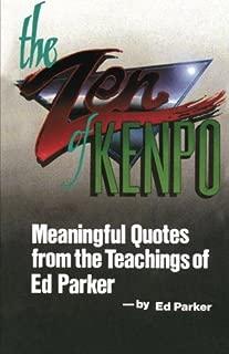 zen martial arts quotes